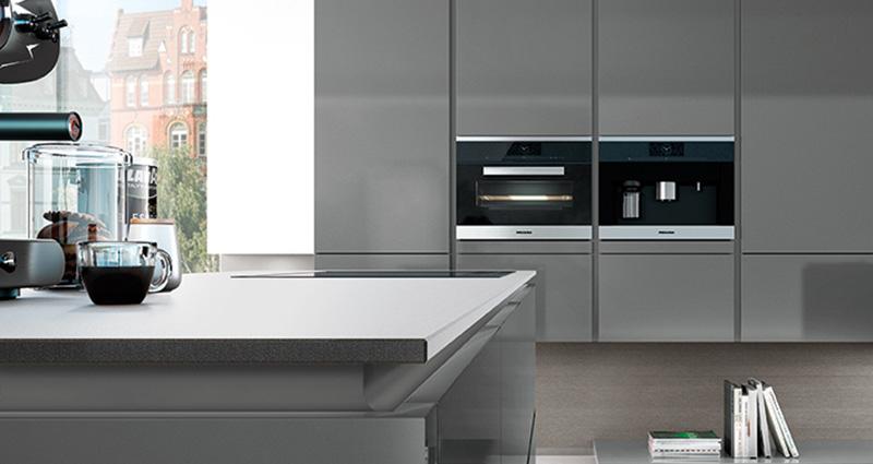 Häcker Küchen – Küchenmöbel – Böhm Interieur