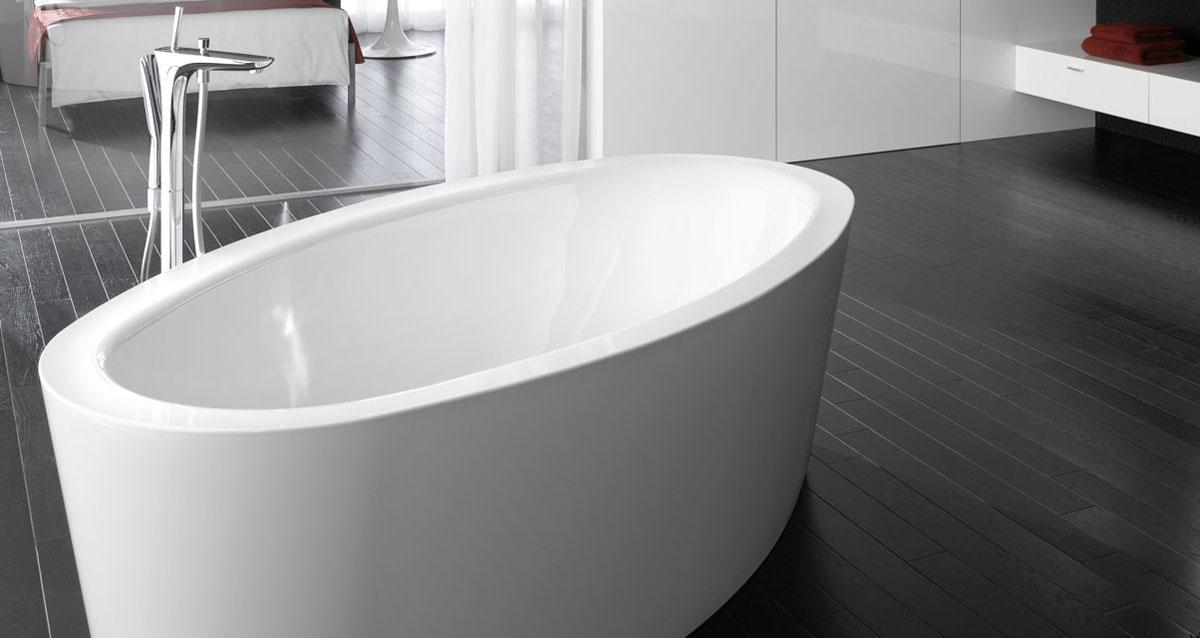 bette bade und duschwannen duschfl chen und. Black Bedroom Furniture Sets. Home Design Ideas