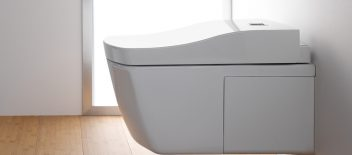 TOTO Washlet Neorest EW