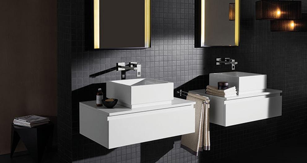 GROHE – Armaturen, Wassersysteme und Accessoires – BÖHM Interieur