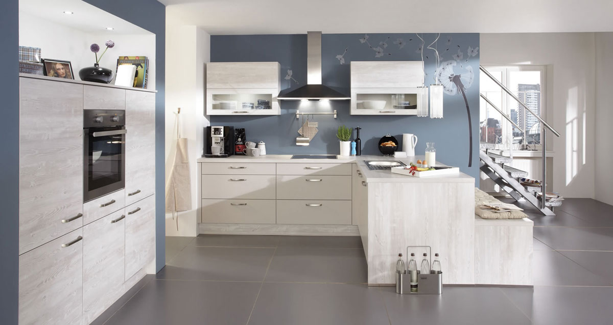 Nobilia küchenmöbel