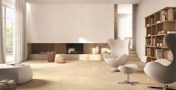 Kerlite Ist Eine Keramik Im L Format Aus Dem Hause Italienischen Keramikherstellers Cotto D Este Das Vielfältig Einsetzbare Oberflächenmaterial überzeugt