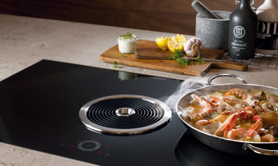 BORA_Basic_Paella-Valenciana-German-Design-Award