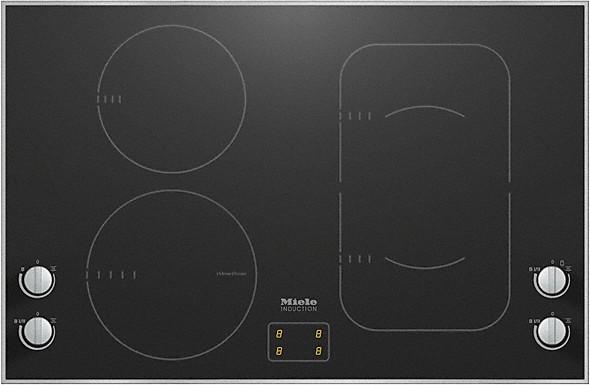 miele kochfeld km 6363 1 b hm interieur abverkauf. Black Bedroom Furniture Sets. Home Design Ideas
