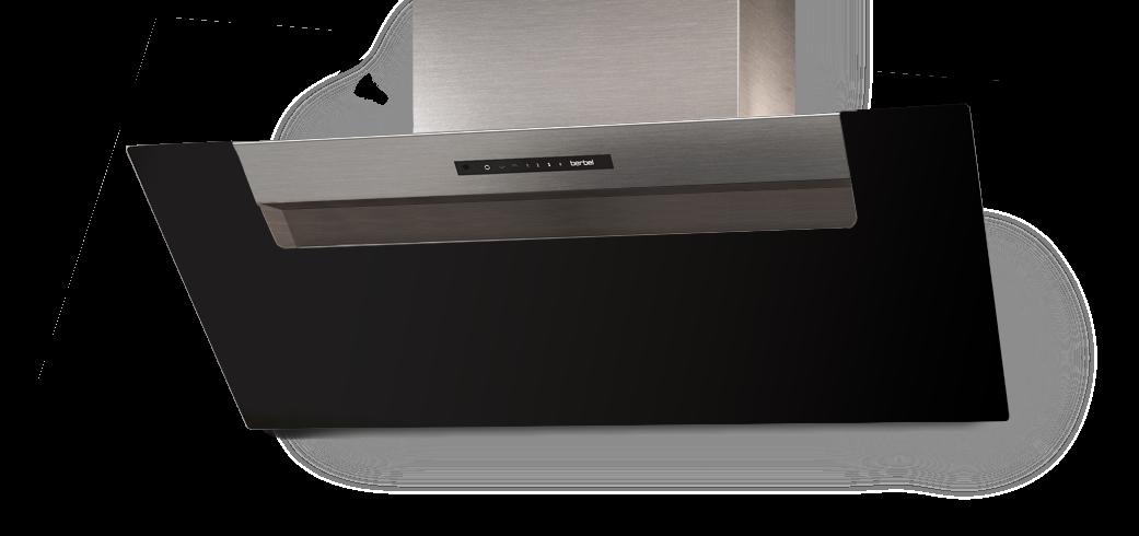 berbel dunstabzugshaube ergoline b hm interieur abverkauf. Black Bedroom Furniture Sets. Home Design Ideas