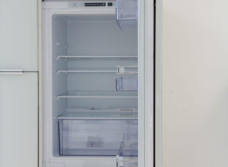 Beko BTS116000 Kühlschrank