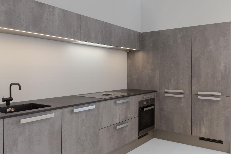 CLASSIC by Häcker – Musterküchen im BÖHM Interieur Küchenstudio