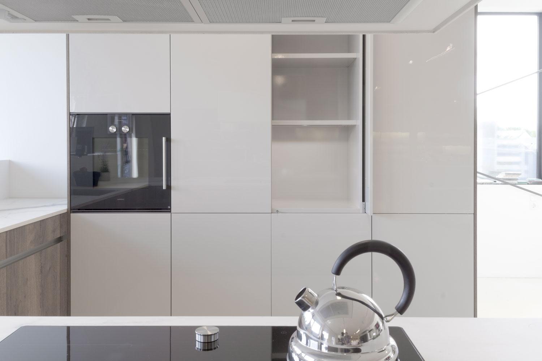Leicht Küchen Avance – BÖHM Interieur Abverkauf