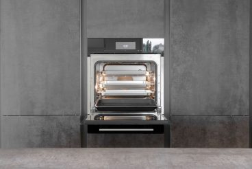 Miele DGC6860 OS Dampfgarer mit Backofen