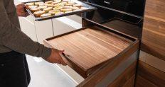 TEAM 7 Holzküche k7