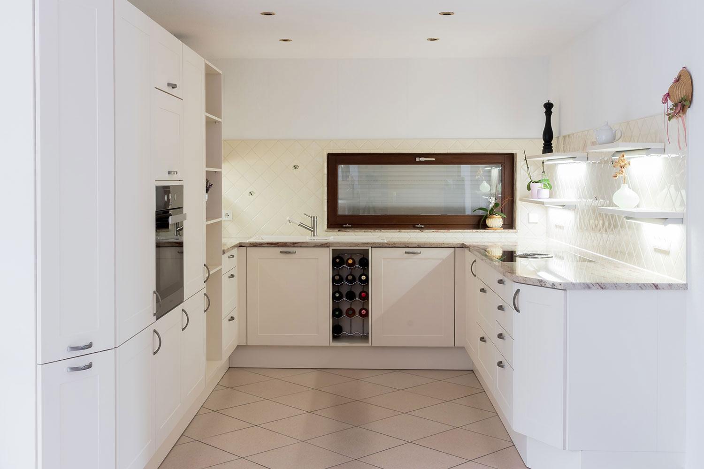 helle landhausk che b hm interieur projekte. Black Bedroom Furniture Sets. Home Design Ideas