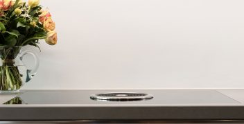Dunstabzugshaube gespart: Kochfeld BORA Basic BIU