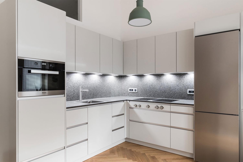 LEICHT Küchen – BÖHM Interieur