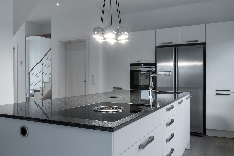 k cheninsel im lot b hm interieur projekte. Black Bedroom Furniture Sets. Home Design Ideas