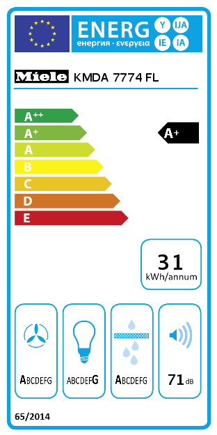 energielabel-miele-kmda-7774-fl