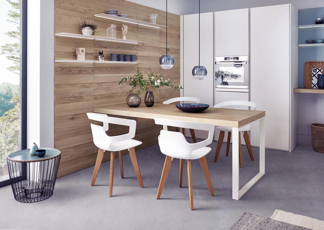 Leicht küchen kollektion gestartet u bÖhm interieur
