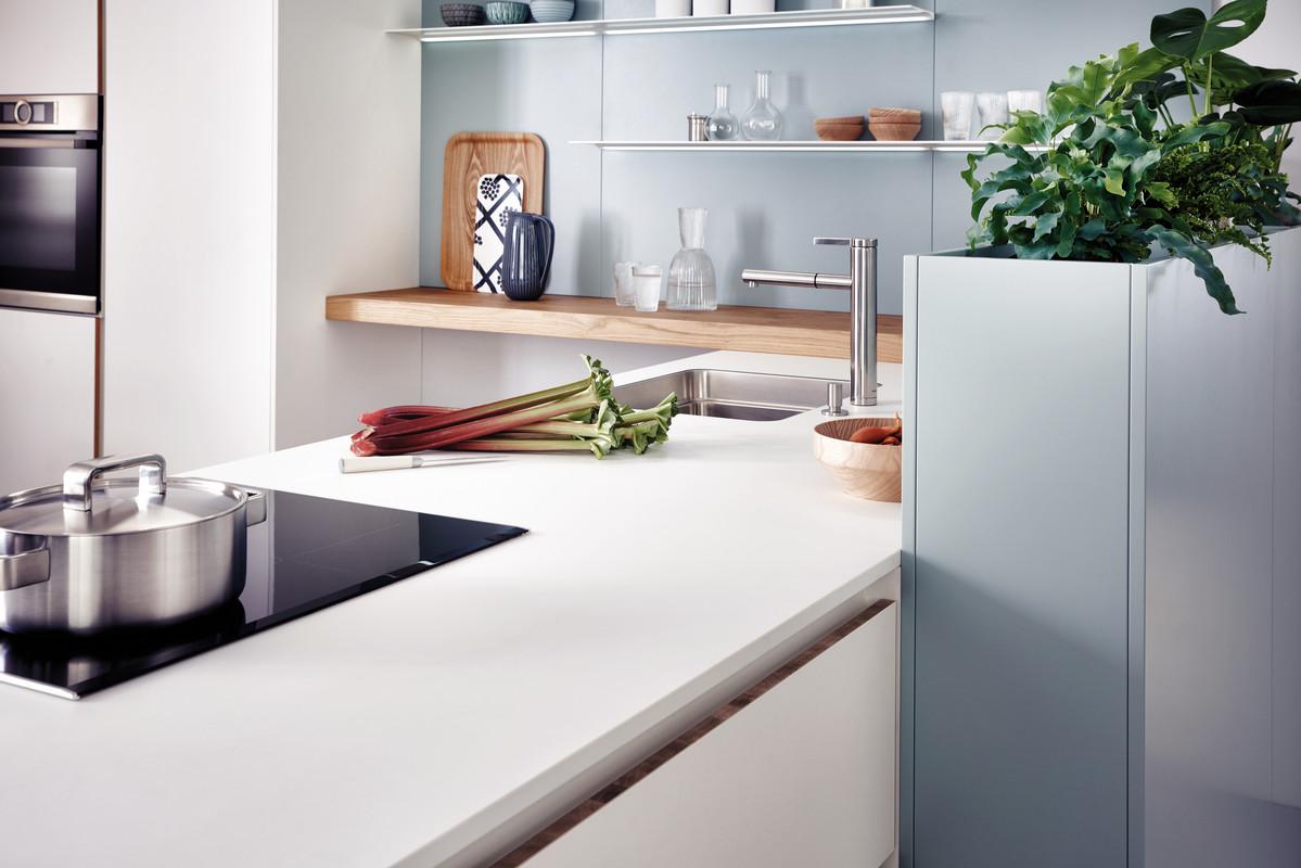 Leicht Küchen Kollektion 2019 Gestartet Böhm Interieur