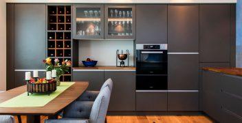 LEICHT Küchen – Die langlebige, hochwertige Küche.