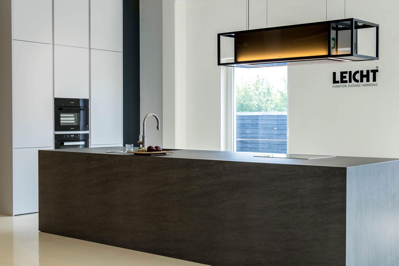 LEICHT Küchen - Bondi C – Musterküchen bei BÖHM Interieur