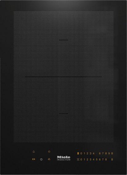 Miele Smartline CS 7612 FL – induktionsbeheizter PowerFlex-Kochbereich