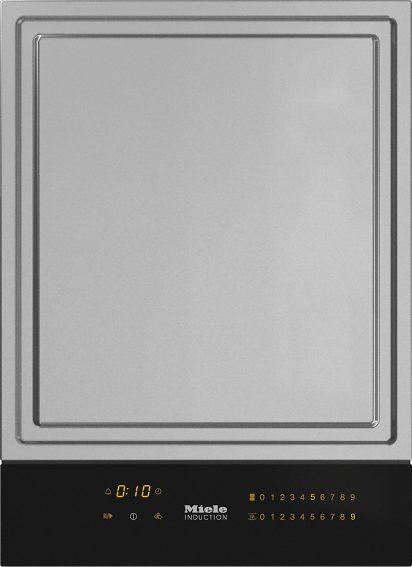 Miele Smartline CS 7632 FL – induktionbeheizter Teppan Yaki