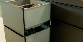 Doppelschubladen-Geschirrspüler DD60DHI9 von Fisher & Paykel