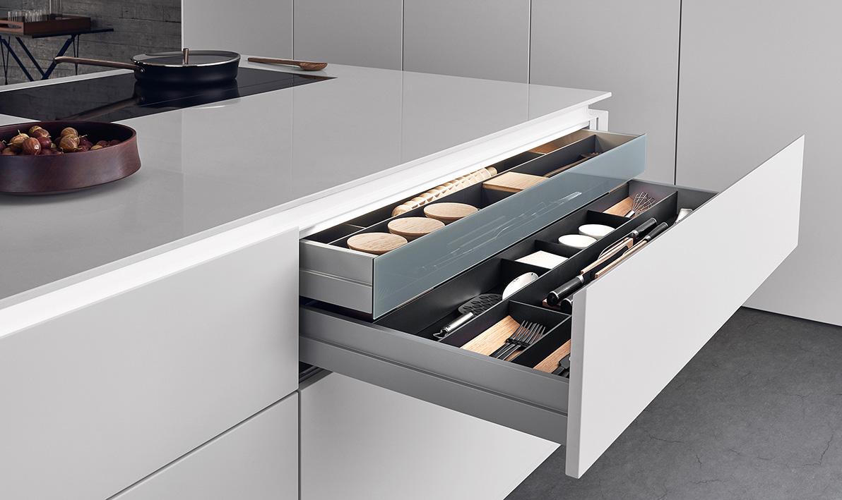 LEICHT Küchen Programm 15 – BÖHM Interieur