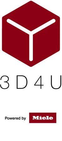 3D4U Powered by Miele